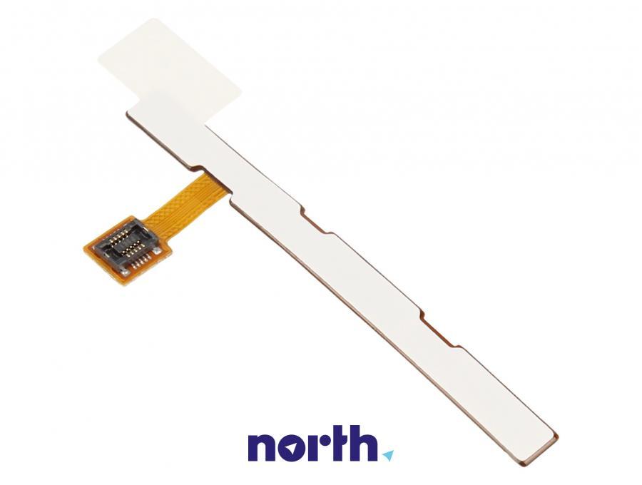 Płytka przycisków bocznych z taśmą do smartfona Samsung GH5912148A,2