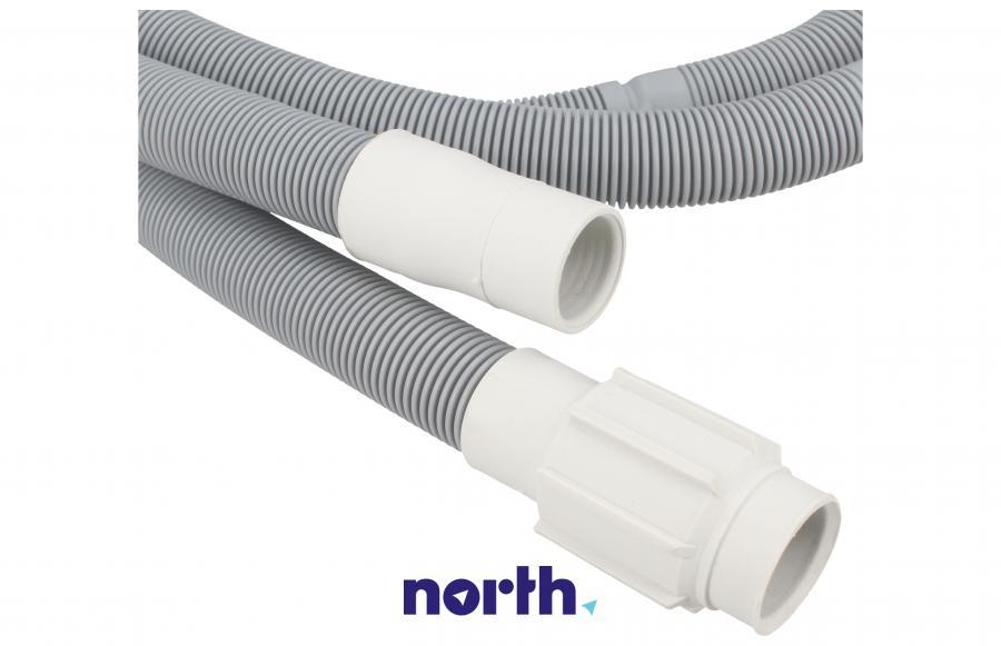 Wąż odpływowy 3m do zmywarki Whirlpool 481010441234,1