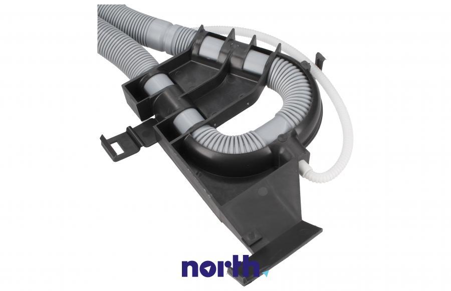 Wąż odpływowy 3m do zmywarki Whirlpool 481010441234,2