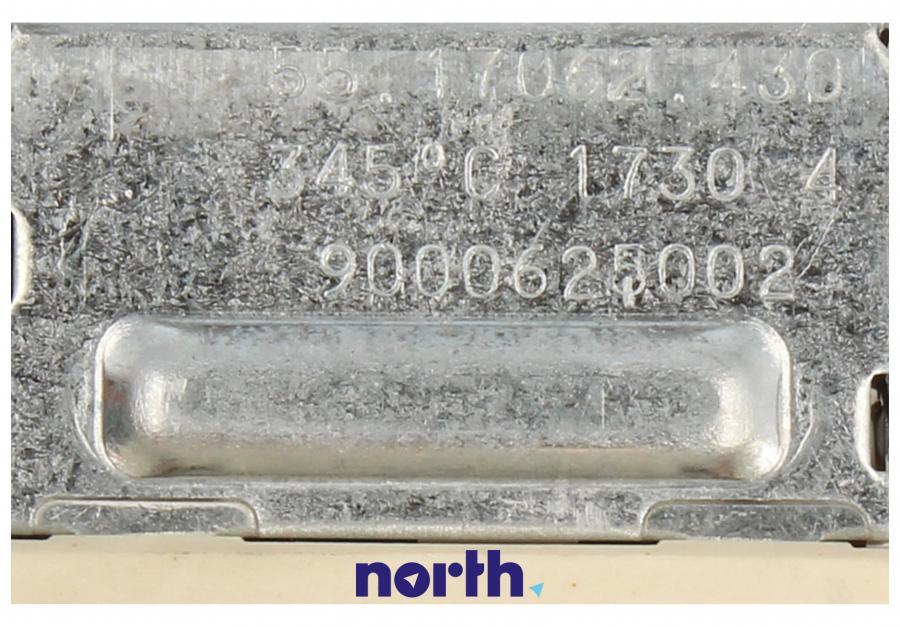 Termostat regulowany do kuchenki Bosch 00658805,3