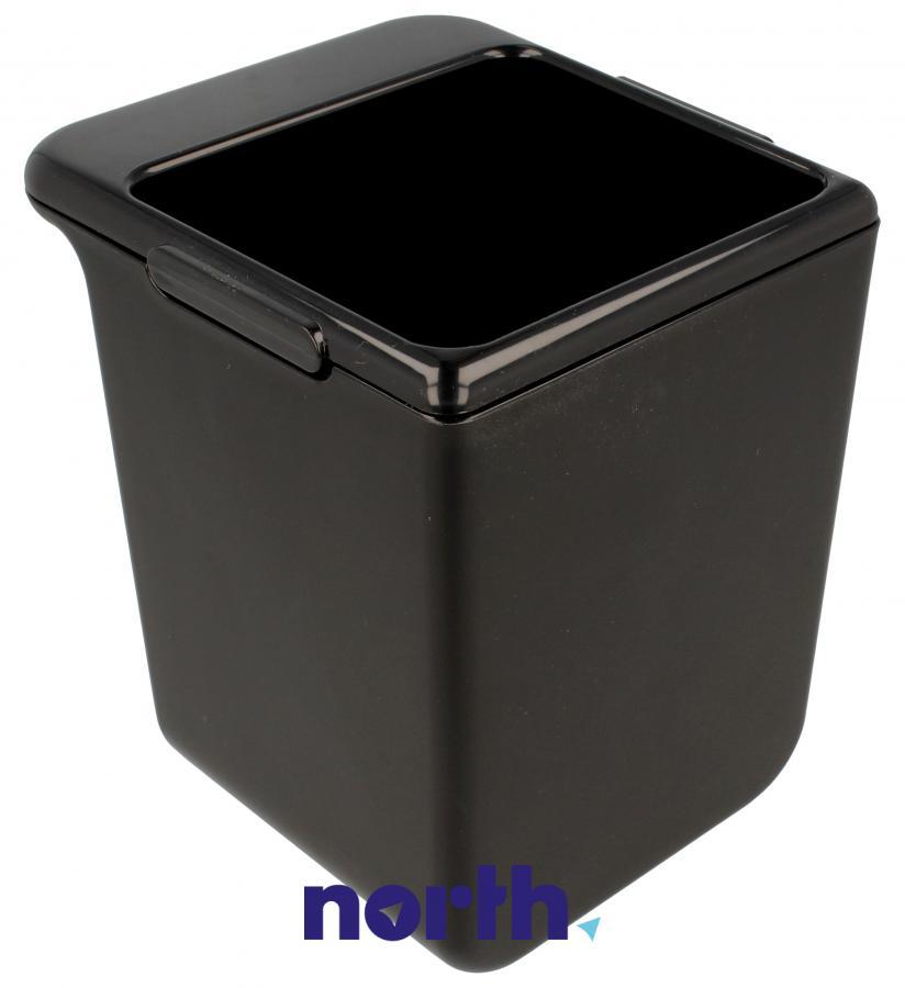 Pojemnik na zużyte kapsułki do ekspresu DeLonghi WI1048,0