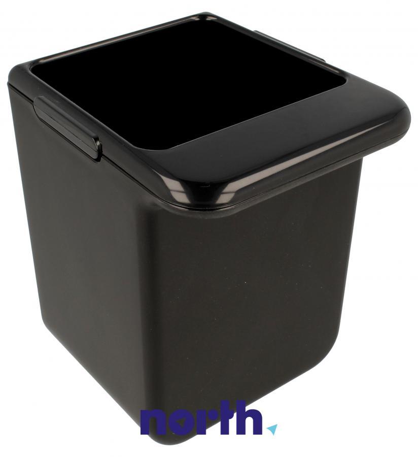Pojemnik na zużyte kapsułki do ekspresu DeLonghi WI1048,1
