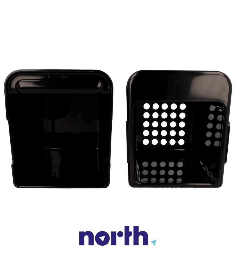 Pojemnik na zużyte kapsułki do ekspresu DeLonghi WI1048,3