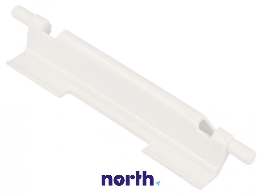 Sprężyna uchwytu drzwiczek zamrażarki górnej do lodówki Amica 1022411,0