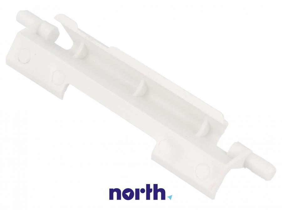 Sprężyna uchwytu drzwiczek zamrażarki górnej do lodówki Amica 1022411,2