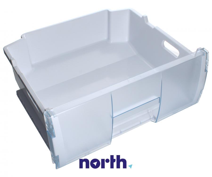 Środkowa szuflada zamrażarki do lodówki Amica 1022045,0