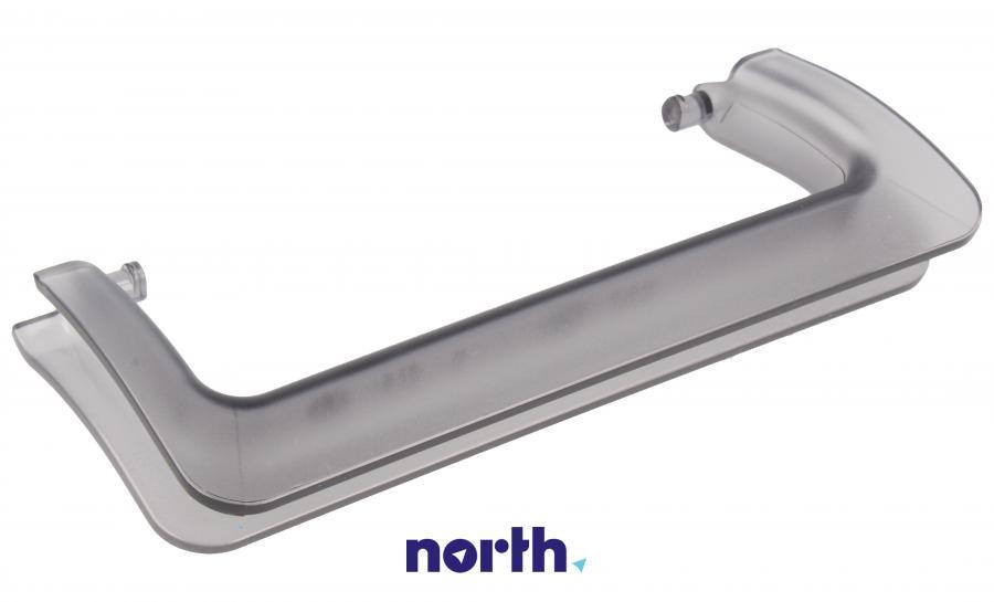 Rączka | Uchwyt pojemnika na wodę do ekspresu Siemens 00653064,0