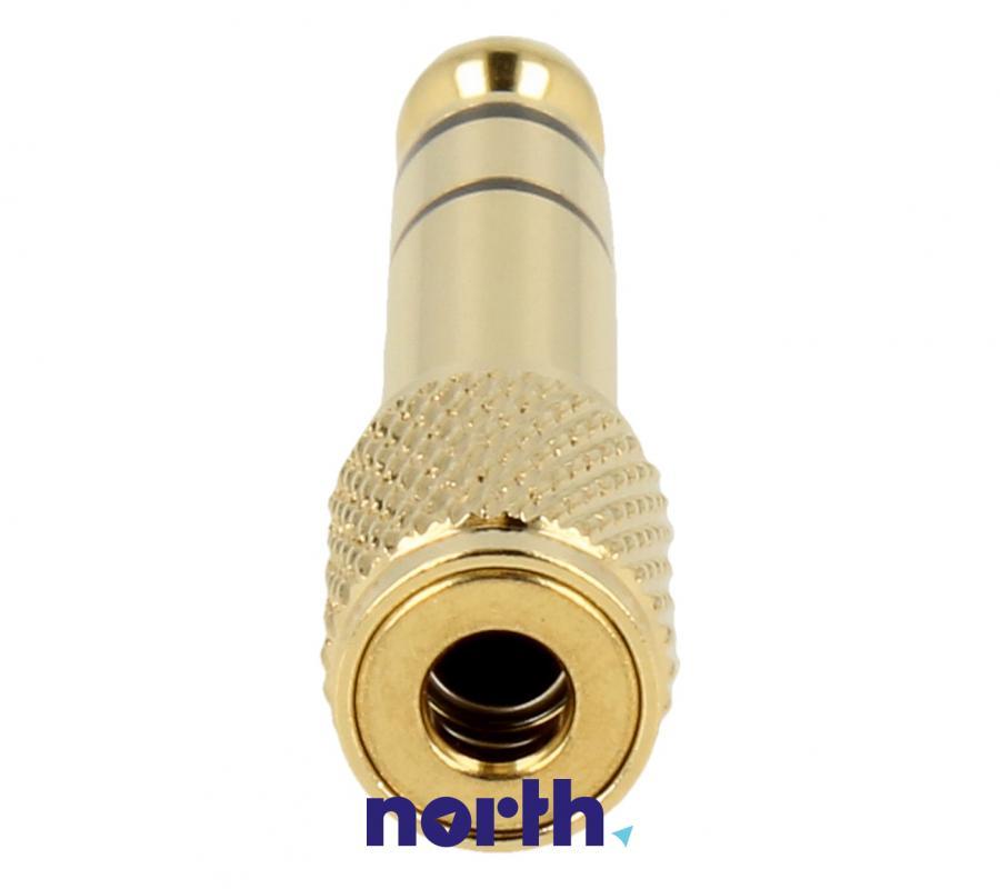 Adapter Jack 3,5mm - Jack 6,3mm stereo SENNHEISER 549346,3