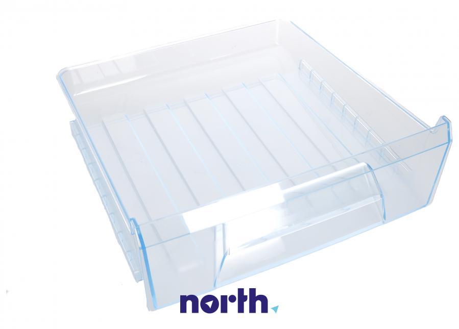 Górna szuflada zamrażarki do lodówki Amica 1023206,0