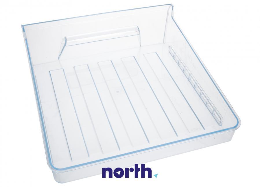 Górna szuflada zamrażarki do lodówki Amica 1023206,1
