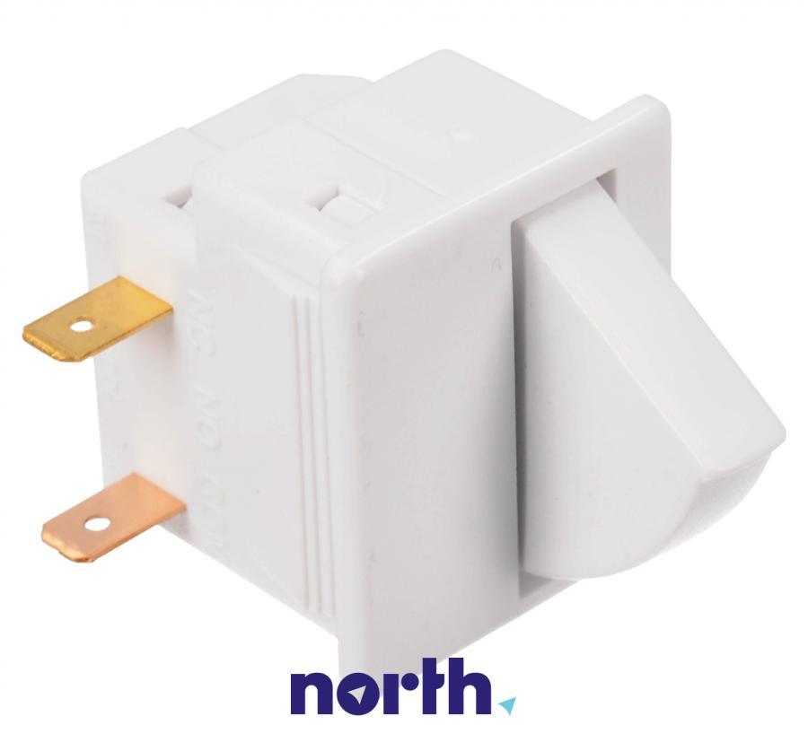 Wyłącznik/włącznik światła do lodówki Amica 1022451,0