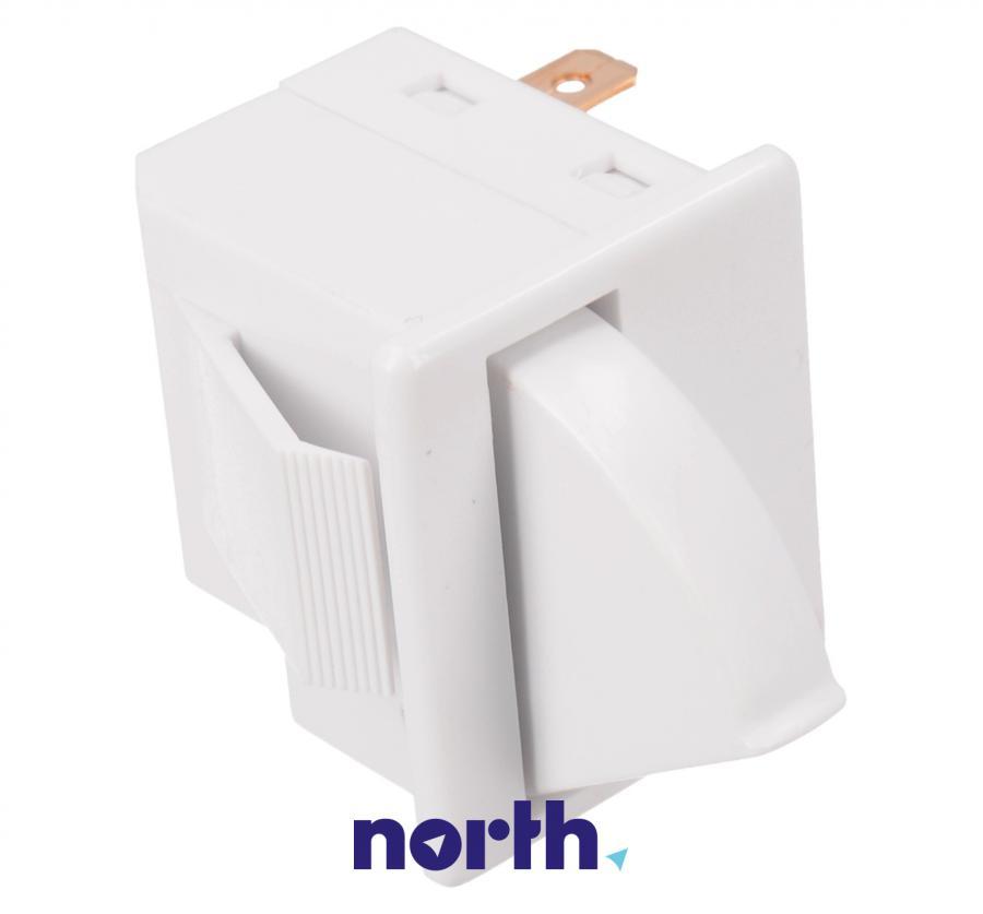 Wyłącznik/włącznik światła do lodówki Amica 1022451,1