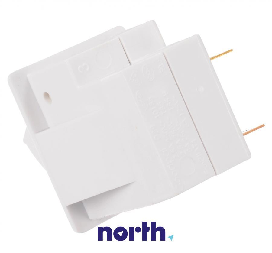 Wyłącznik/włącznik światła do lodówki Amica 1022451,2