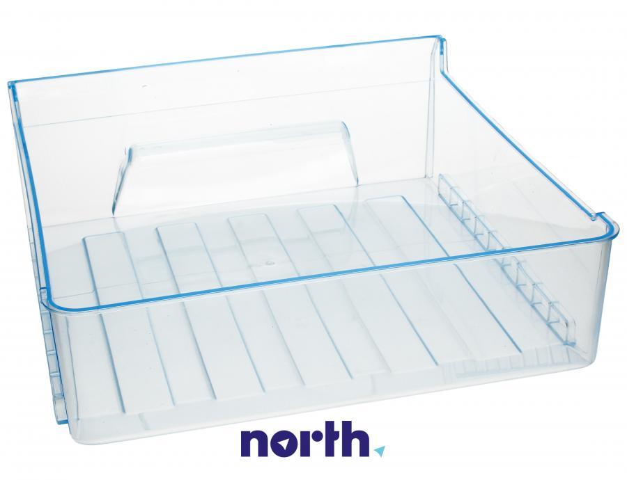 Środkowa szuflada zamrażarki do lodówki Amica 1023733,1