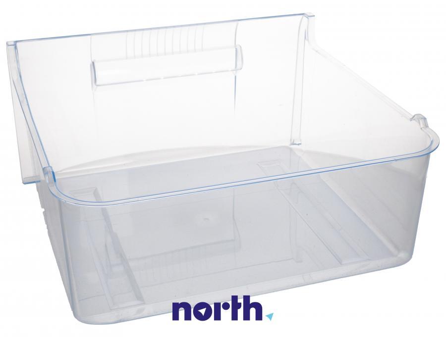 Górna szuflada zamrażarki do lodówki Amica 1023517,1