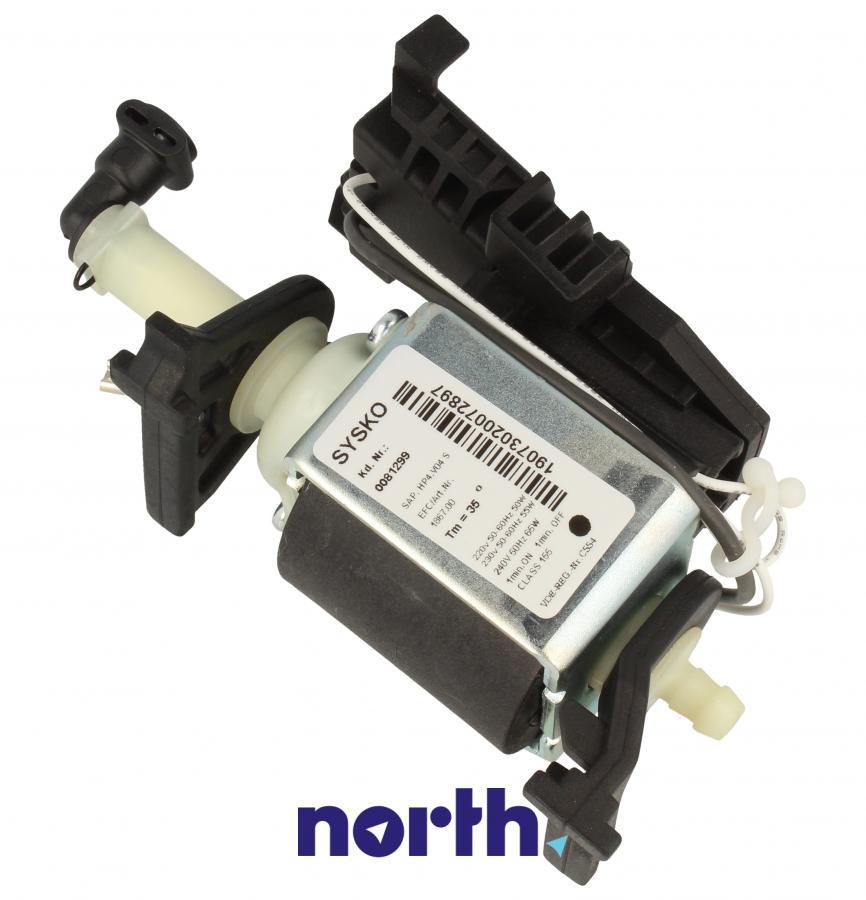 Pompa ciśnieniowa 50W 220V Sysko do ekspresu Krups MS623404,0