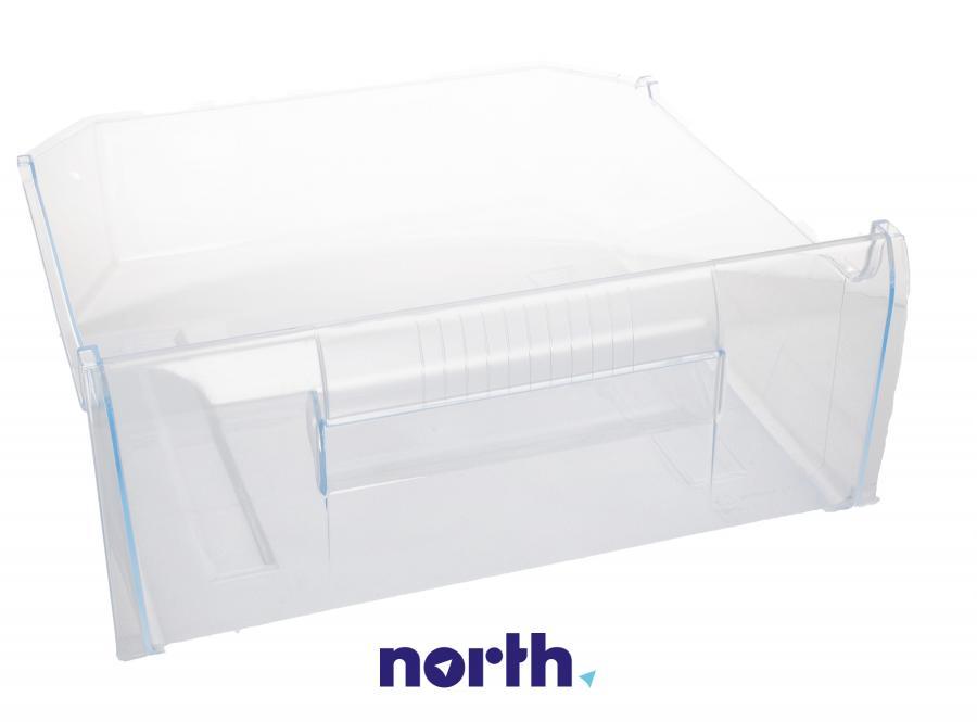 Środkowa szuflada zamrażarki do lodówki Amica 1023713,0