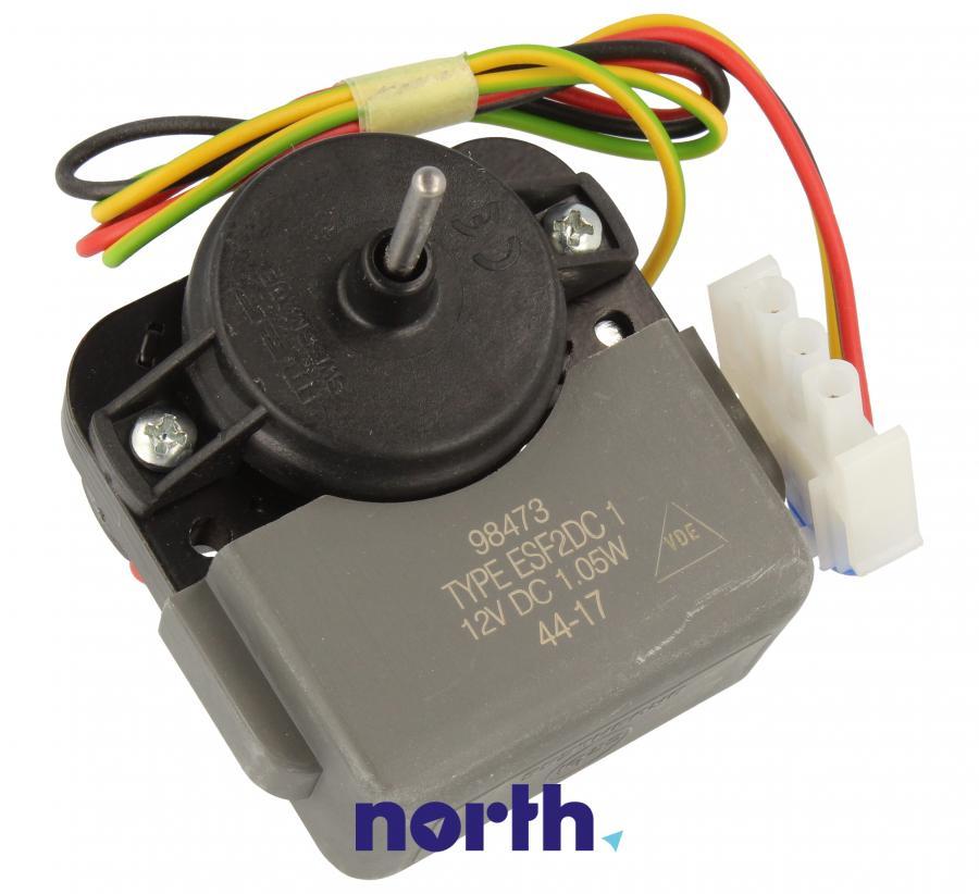 Silnik wentylatora do lodówki AEG 2260074014,0