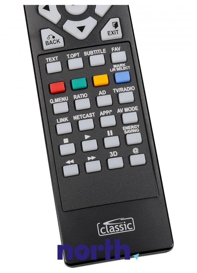 Pilot do telewizora LG 32LD465,3