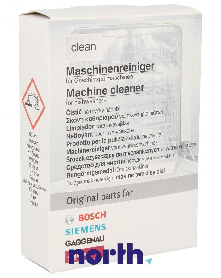 Proszek czyszczący do zmywarki Bosch 00311580,0