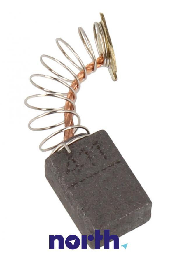 Szczotka węglowa do silnika do wiertarko-wkrętarki SCHUNK CB411,0