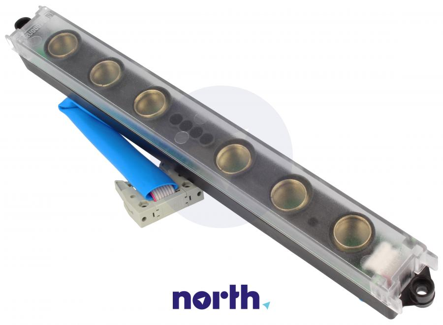 Panel sterowania do okapu Hotpoint Ariston 482000031807,0