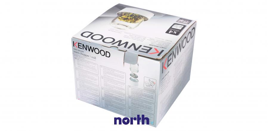 Młynek do przypraw do robota kuchennego Kenwood AT320A AWAT320B01,5