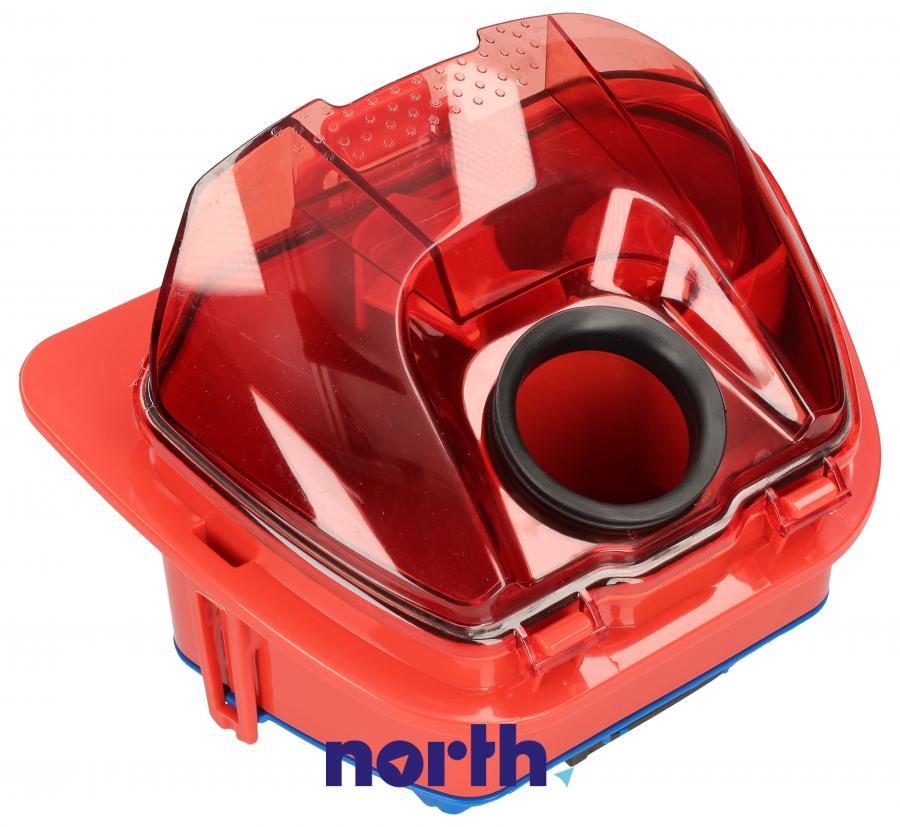Pojemnik na kurz do odkurzacza Rowenta RSRT900101,0