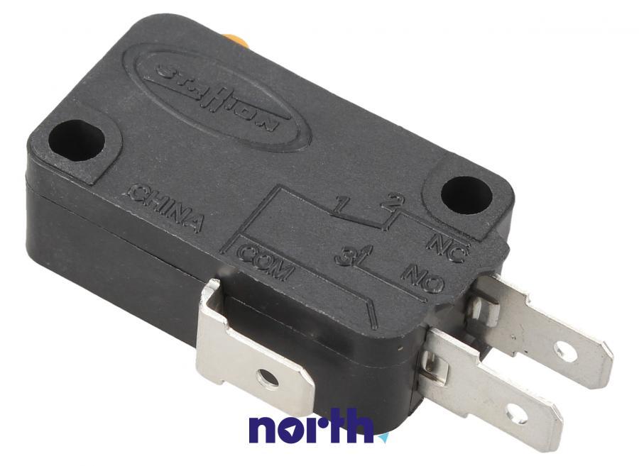 Mikroprzełącznik do mikrofalówki Sharp QSWMA170WRZZ,0