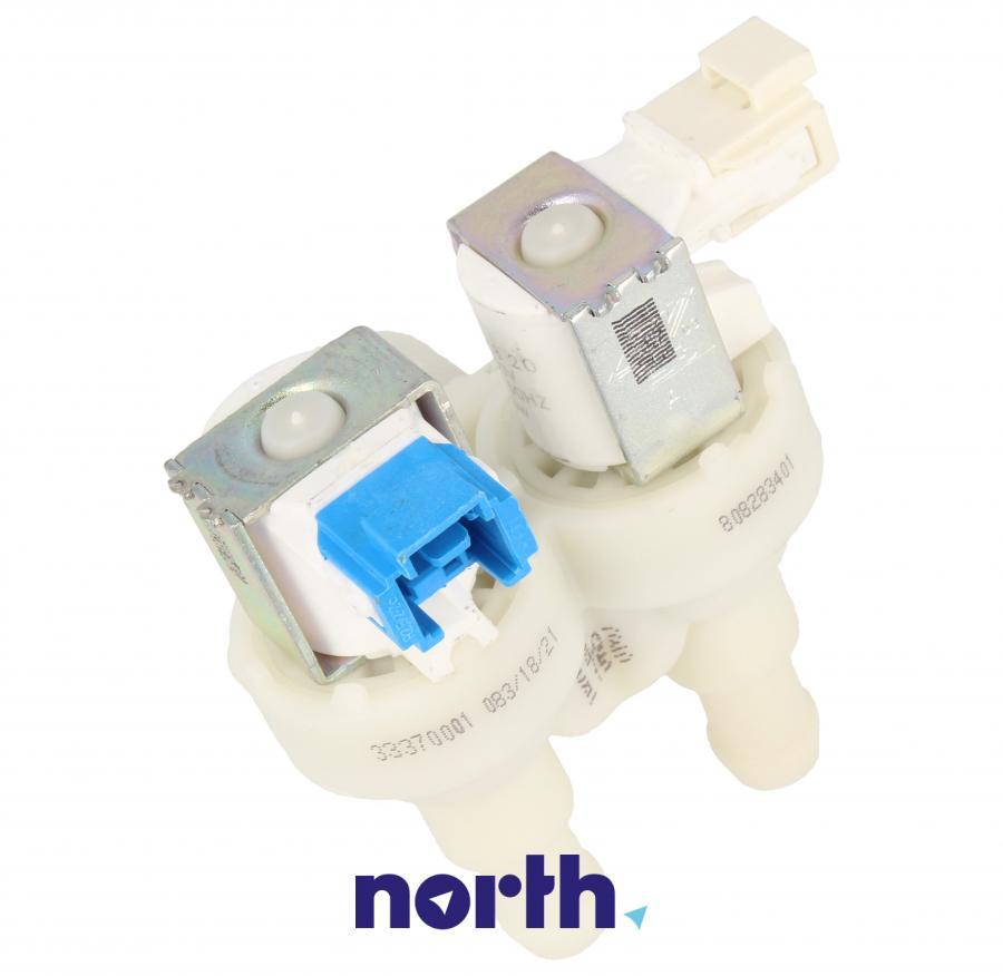 Elektrozawór do pralki Electrolux 1552300004,3