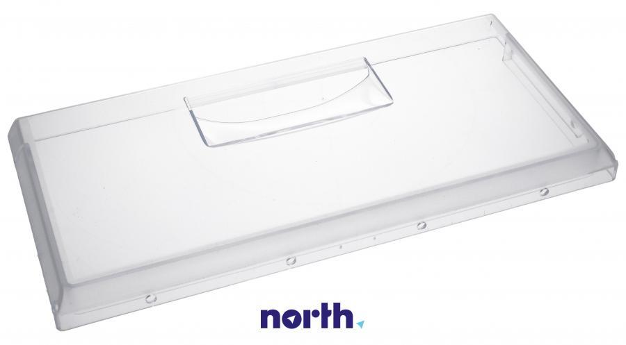 Front szuflady zamrażarki do lodówki Hotpoint Ariston 482000031705,0