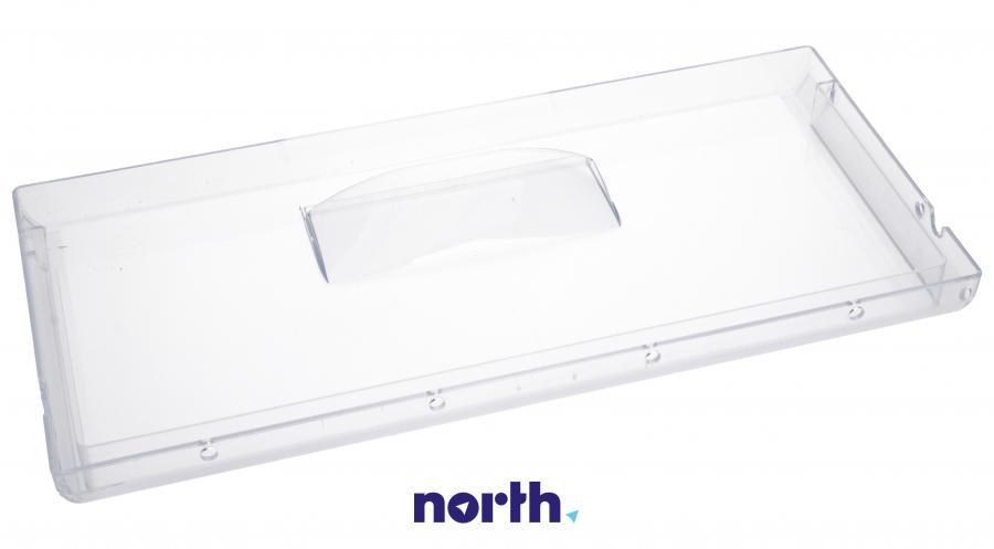 Front szuflady zamrażarki do lodówki Hotpoint Ariston 482000031705,1