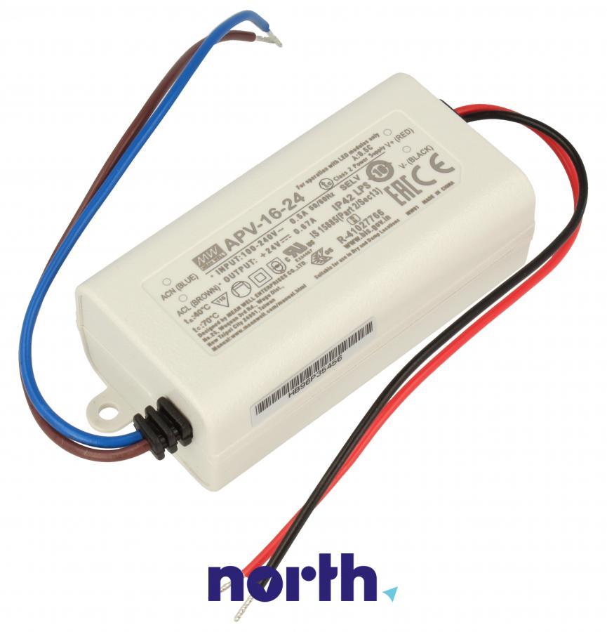 Zasilacz LED APV1624,0
