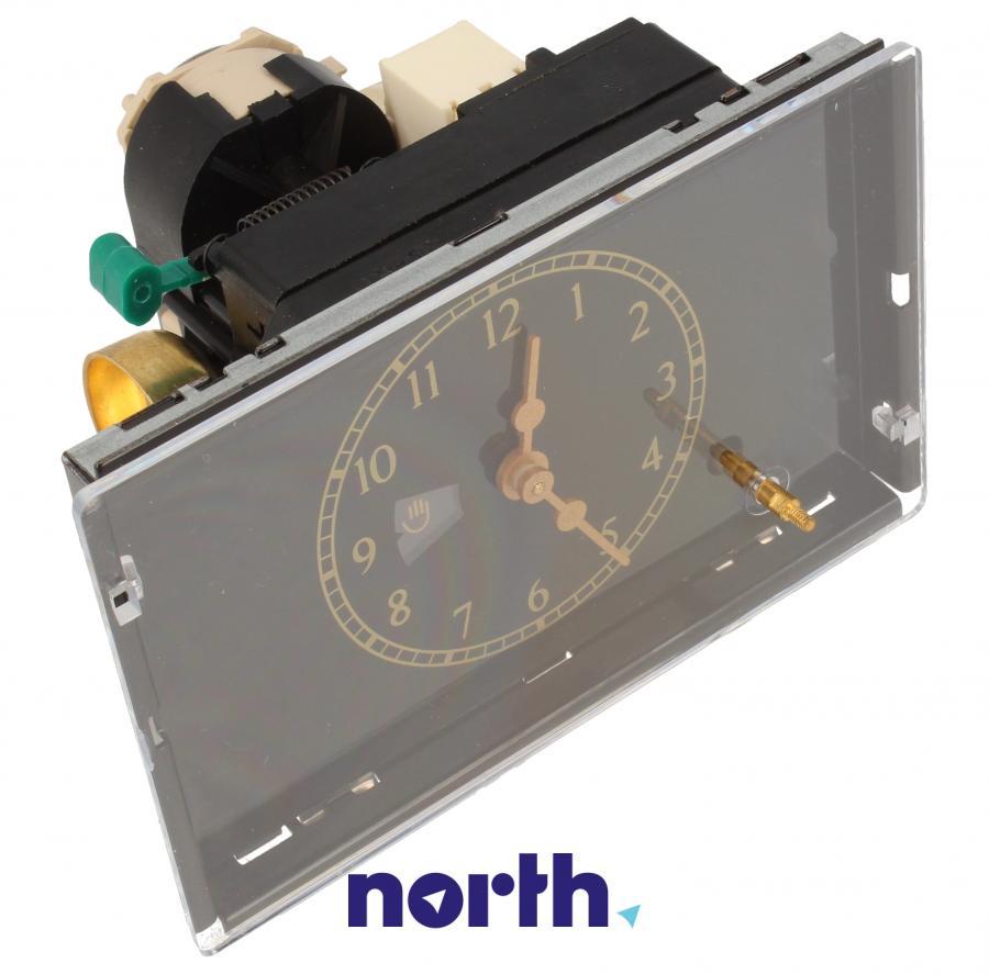 Zegar do piekarnika Electrolux 3570745079,0