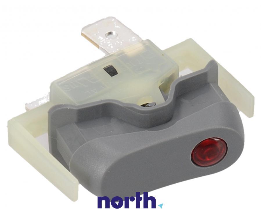 Przycisk włącznika do frytkownicy Tefal SS993378,0