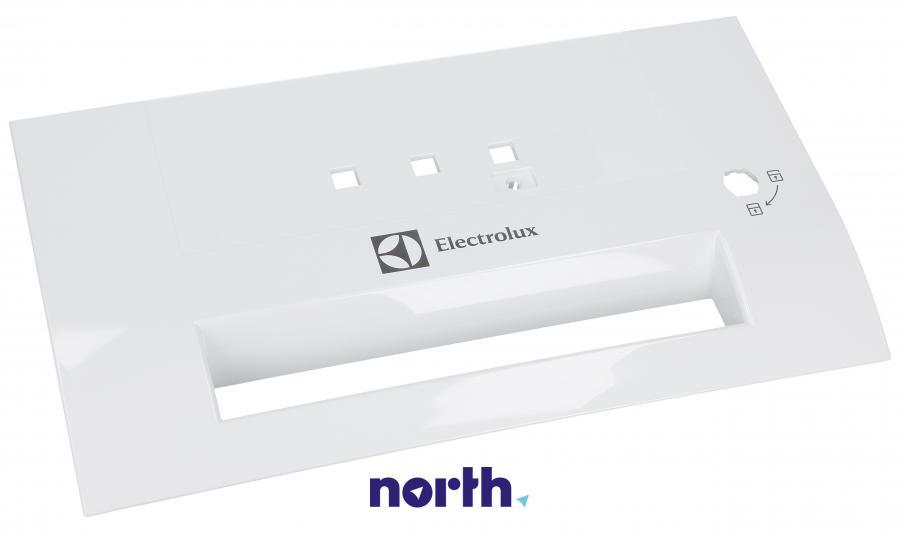 Uchwyt drzwi do zamrażarki skrzyniowej Electrolux 2670032073,0