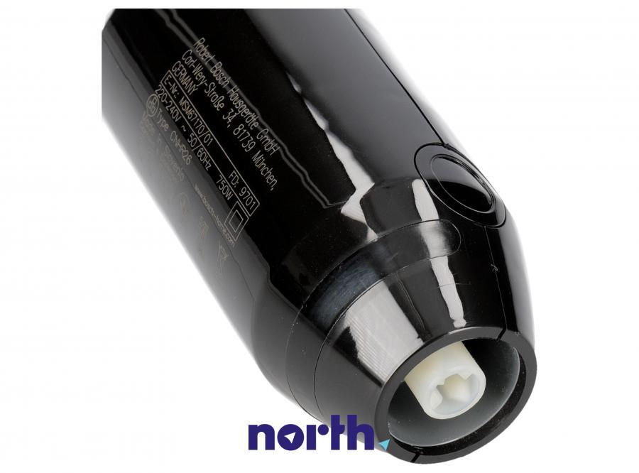 Napęd blendera ręcznego kompletny do blendera ręcznego Bosch 00750078,2