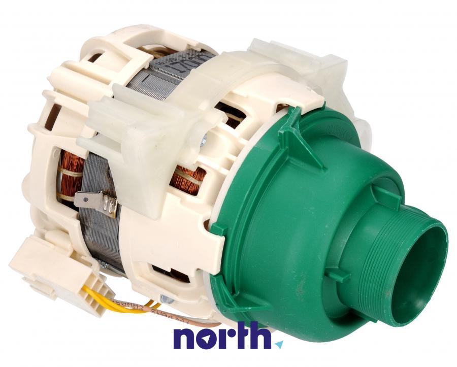 Pompa myjąca z turbiną do zmywarki AEG 140000397020,0