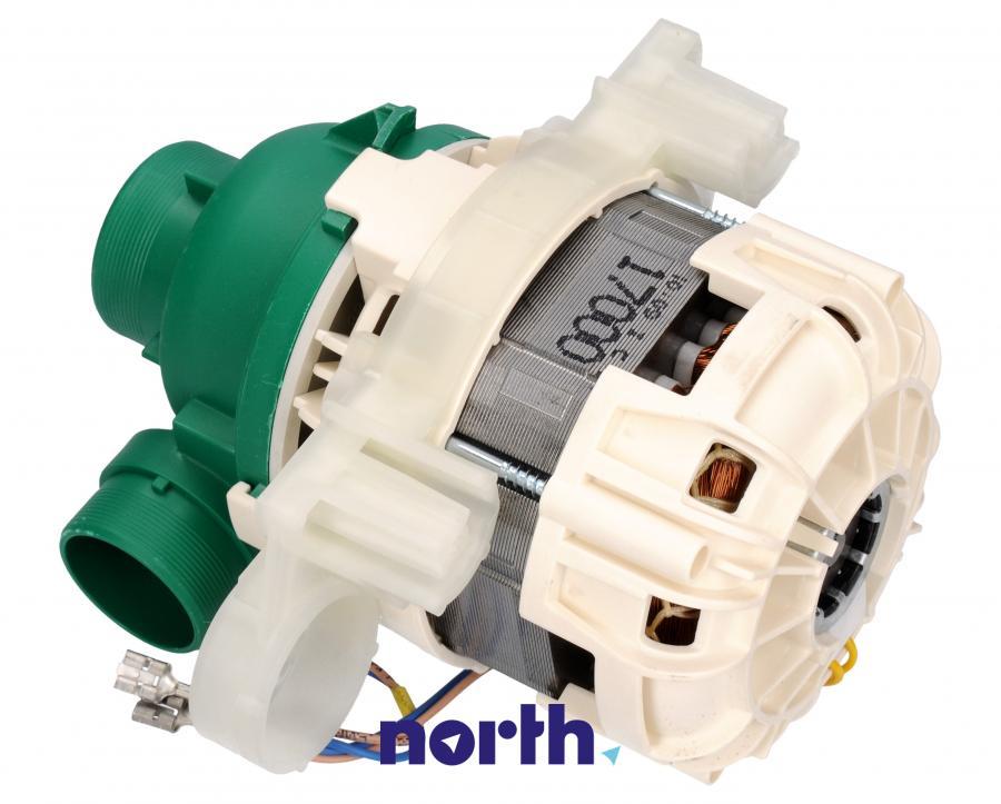 Pompa myjąca z turbiną do zmywarki AEG 140000397020,1