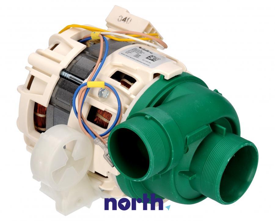 Pompa myjąca z turbiną do zmywarki AEG 140000397020,2