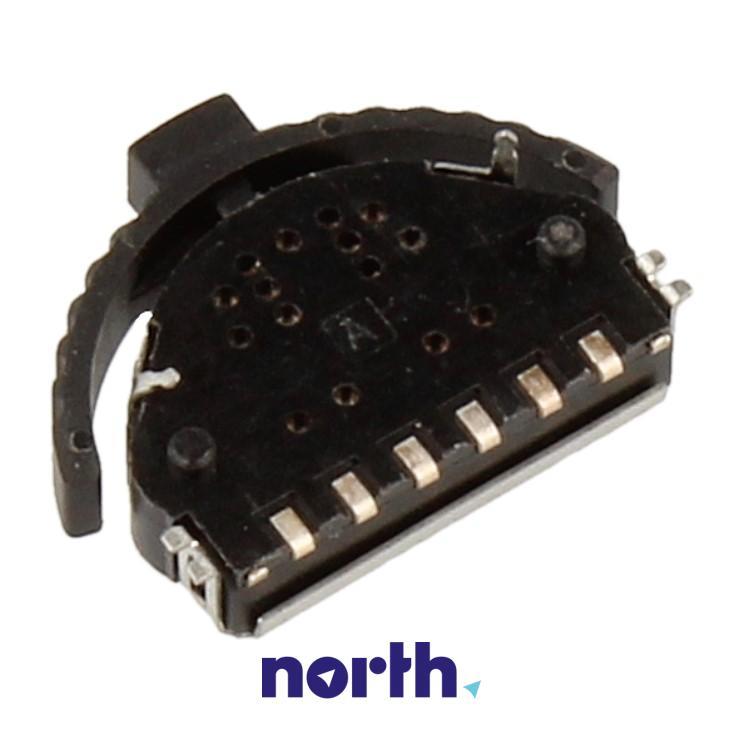 30072365 dźwignia przełącznika smd VESTEL,1