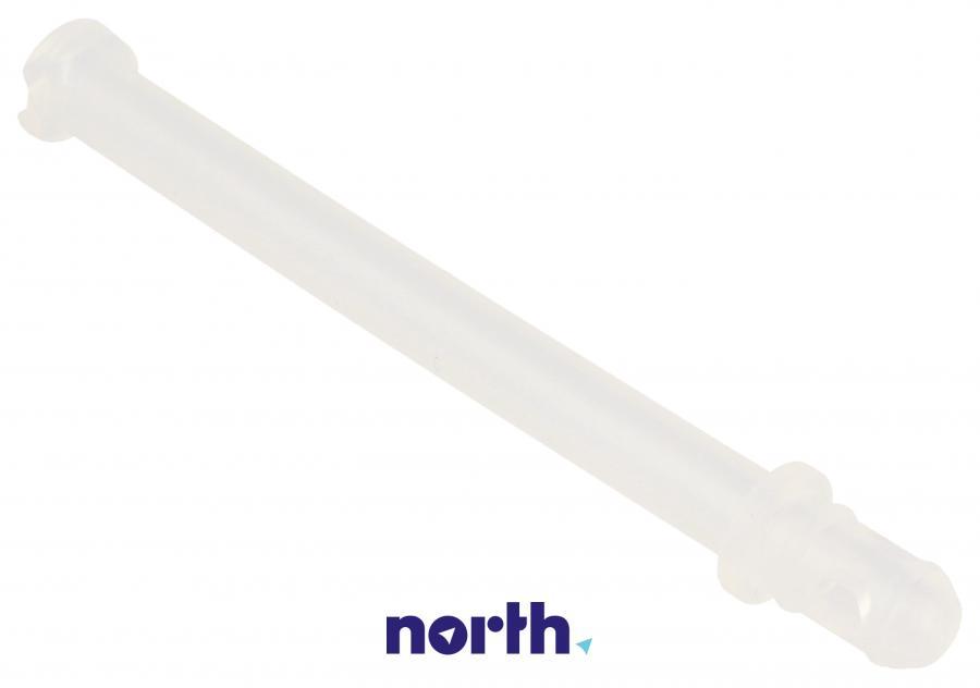 Rurka zasysająca do pojemnika na mleko do ekspresu DeLonghi 5313226701,0