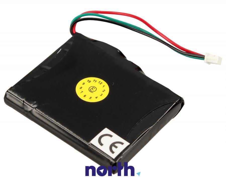 Akumulator Li-ion 3.7V 900mAh do nawigacji,0