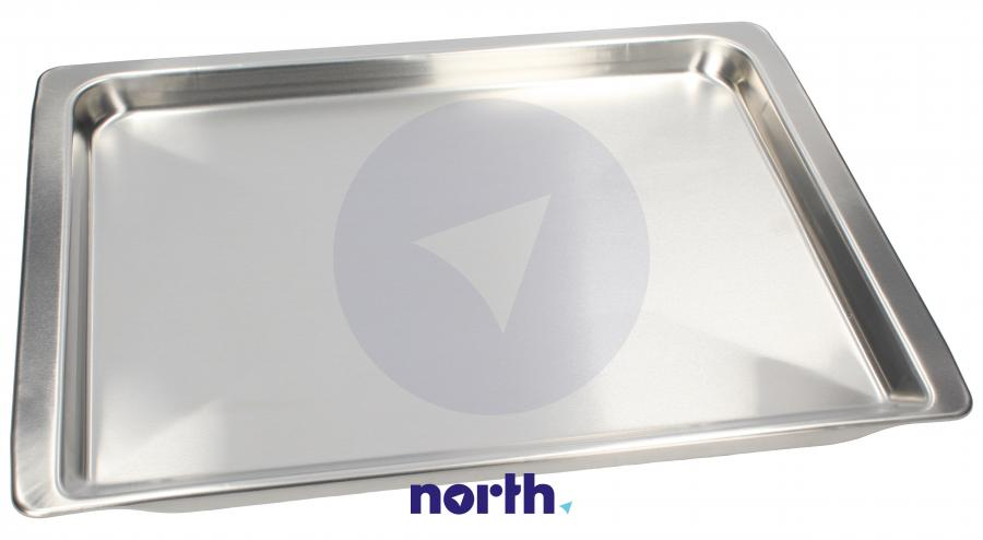 Płytka blacha do pieczenia (aluminiowa) 46.5x34.5cm do piekarnika Bosch 00688657,0