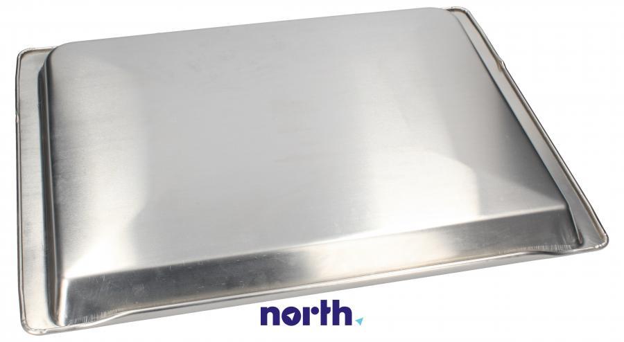 Płytka blacha do pieczenia (aluminiowa) 46.5x34.5cm do piekarnika Bosch 00688657,1