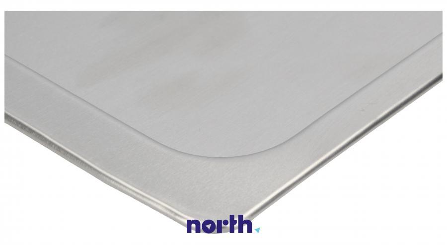 Blacha do pieczenia płytka (aluminiowa) 46.5x34.5cm do piekarnika Bosch 00688657,2