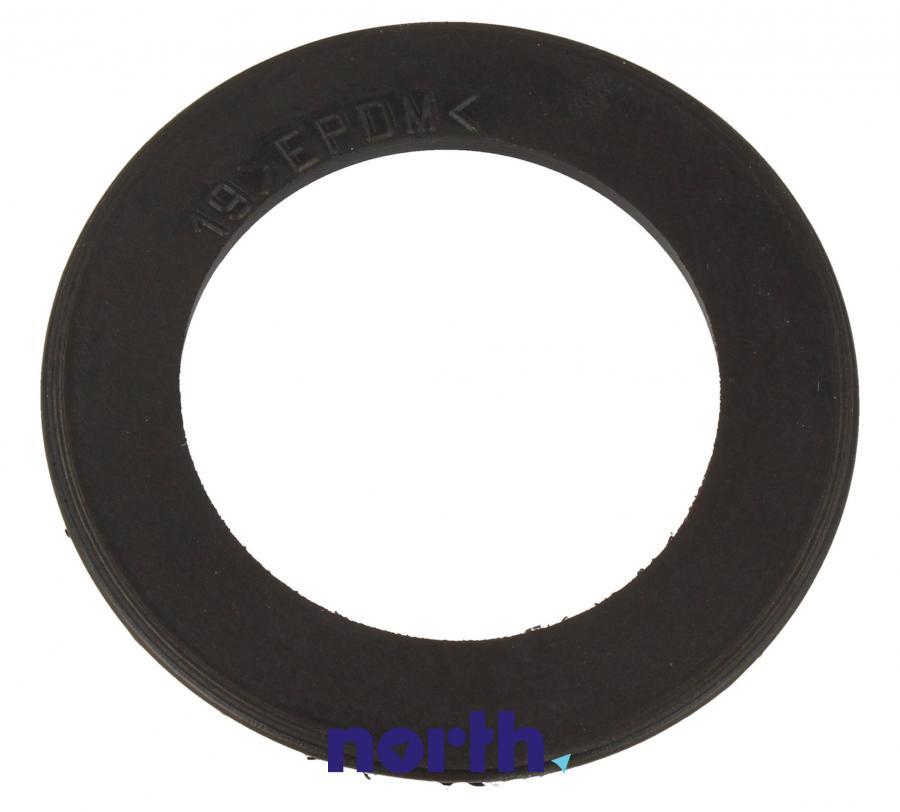 Uszczelka filtra pompy odpływowej do pralki Electrolux 1552362004,0