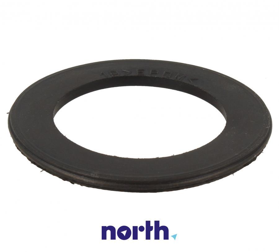 Uszczelka filtra pompy odpływowej do pralki Electrolux 1552362004,2