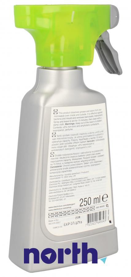 Środek czyszczący do mikrofalówki Electrolux E6MCS106 9029793057 250ml,1