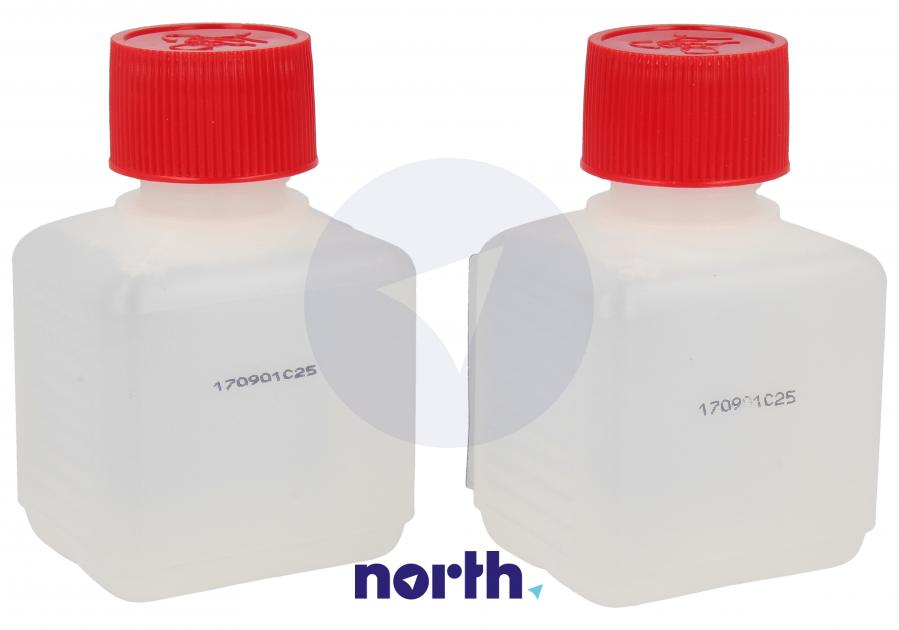 Płyn do czyszczenia obiegu mleka do ekspresu 200ml Krups XS900010,1
